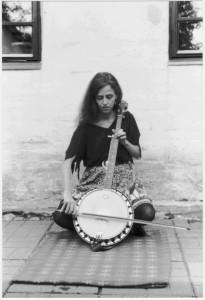 1992 Lille Stokkebjerg m banjo