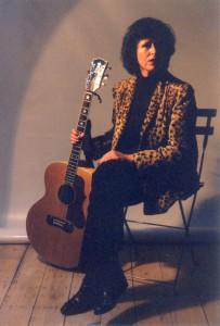 2000 Hanne Methling - farvefoto Gorm Valentin
